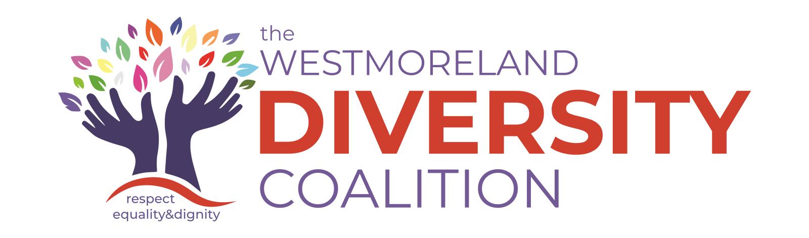 Westmoreland Diversity Coalition Logo